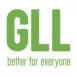 Greenwich Leisure Limited logo