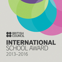 International School Award