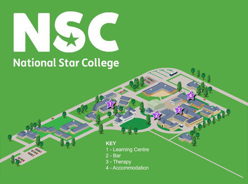 National-Star-map