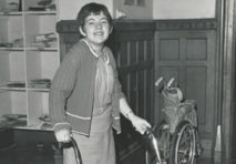Ruth's story