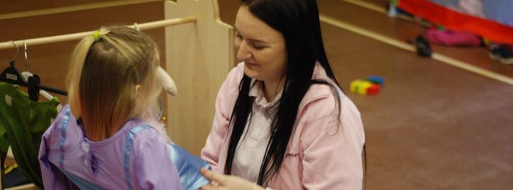 Jess joins Prestbury Playmates team